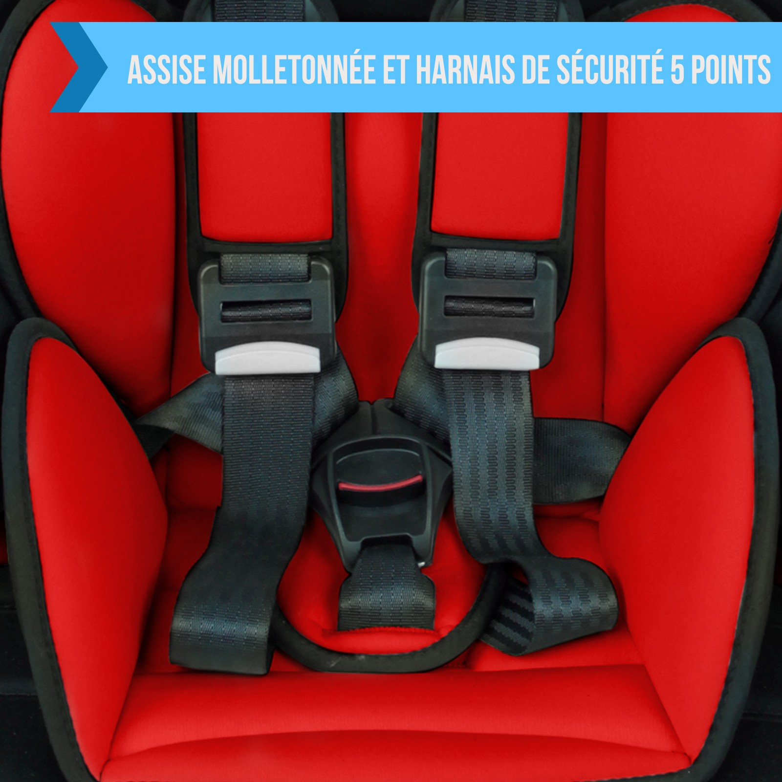 monsieur b b si ge auto red confort monsieur b b univers de la pu riculture voyage. Black Bedroom Furniture Sets. Home Design Ideas